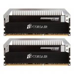 Corsair DIMM 8 GB DDR3-2133 Kit CMD8GX3M2A2133C8, Dominator Platinum