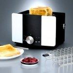 Gastroback toster Basic 42401
