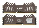 ADATA DIMM 16 GB DDR3-2400 Kit AX3U2400W8G11-DMV, XPG Gaming v2.0