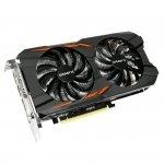GIGABYTE GeForce GTX 1050 Ti Windforce OC 4G, 3x HDMI, DisplayPort, DVI-D
