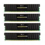 Corsair Vengeance LP Black DDR3-1600 CL10 - 32GB