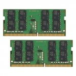 Mushkin SO-DIMM 32 GB DDR4-2133 Kit, MES4S213FF16G28X2, Essentials