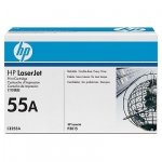 HP Toner CE 255 A czarny    55 A
