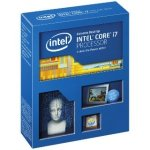 Intel Core i7-5960X, CPU FC-LGA4, Haswell-E