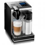 DeLonghi Nespresso Latissima EN750.MB, Ekspres do kawy srebrny