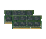 Mushkin SO-DIMM 16 gb ddr3-1066 kit 997019, essentials-serie