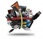GeIL DIMM 2 GB DDR3-1333 GG32GB1333C9SC, Green Serie