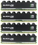 Mushkin DDR4 16GB 2400-15 Blackline Frostbyte Quad