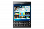 Blackberry Passport 4G NFC 32GB black