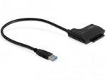 Delock Konwerter USB3->SATA 6Gb/s
