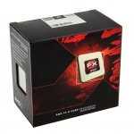 AMD FX-8370E, CPU Vishera, boxed