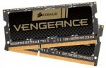 Corsair SO-DIMM 16 GB DDR3-1600 Kit,  CMSX16GX3M2B1600C9, Vengeance LV