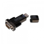 Digitus Adapter 9-Pin seriell -> USB 2.0 czarny