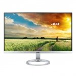 Acer H257HUSMIDPX 64cm (25'') LED Monitor  IPS-Panel, DVI, DisplayPort HDMI