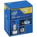 Intel Core i3-4370, CPU FC-LGA4, Haswell, boxed
