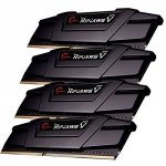 G.Skill 32 GB DDR4-3600 Quad-Kit, czarny, F4-3600C17Q-32GVK, Ripjaws V