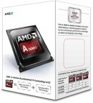AMD A8-6500T Accelerated Processor Richland