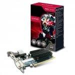 Sapphire 1GB DDR3 PCIe R5 230 LR - Radeon R5 230