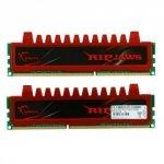 G.Skill DIMM 4 GB DDR3-1333 F3-10666CL9S-4GBRL, Ripjaws-Serie