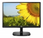 LG 24MP48HQ-P, LED czarny, HDMI, VGA
