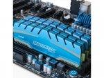 Crucial DIMM 8 GB DDR3-1866 Kit BX Sport XT, BLS2C4G3D18ADS3CEU