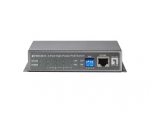 Level One FSW-0513-Z 4-Port PoE + 1 Uplink Switch