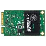 Samsung 850 EVO mSATA 120 GB SSD SATA III