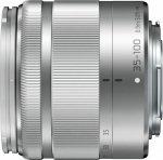 Panasonic Lumix 4-5,6/35-100 G OIS silver