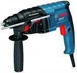 Bosch GBH 2-20 D Professional niebieski, Walizka
