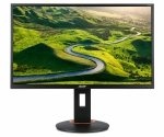 Acer XF240Hbmjdpr - 61 cm (24''), AMD FreeSync, 1 ms, 144 Hz, Pivot, DisplayPort