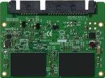 Transcend TS8GHSD630 8 GB, SSD Half Slim, MO-297, HSD630