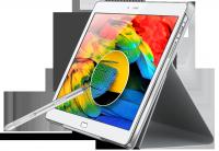 Huawei MediaPad M2 10 Premium LTE moonlight silver