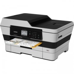 Brother MFC-J6720DW USB/LAN/WLAN, Skaner, Kopiarka, Fax