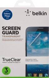Folia ochronna Belkin do Samsung Galaxy Mega 6.3 3 szt.
