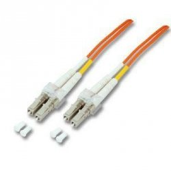 Good Connections Światłowód LC-LC Multi OM1 orange, 20 M