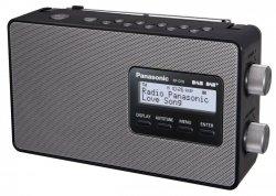 Panasonic RF-D 10 EG-K black