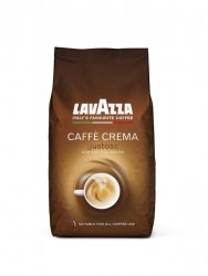 Lavazza Caffe Crema Gustoso, Kawa 1Kg
