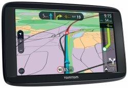 TomTom Via 52 Europe Traffic