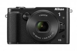 Nikon 1 V3 Kit + 10-30 PDZ