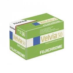 1 Fujifilm Velvia 50    135/36 New