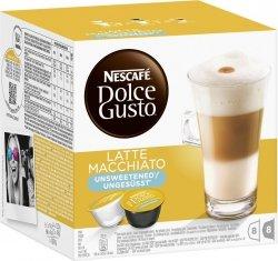 Nescafe Dolce Gusto Latte Macchiato UNSWEETENED