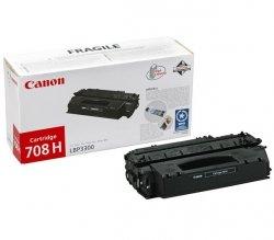 Canon Toner Cartridge 708 H czarny