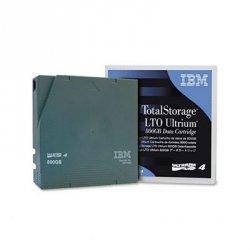 IBM LTO Ultrium 4 Medium