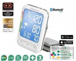 Medisana BU 550 Ciśnieniomierz na ramię iOS/Android