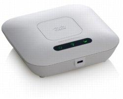 Cisco SMB WAP121-E-K9-G5 Access Point PoE Wlan 11n