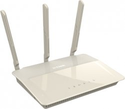 D-Link DIR-880L, Dual Band Gigabit Cloud AC1900 Router