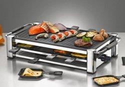 Rommelsbacher Gourmet Raclette Fashion RCC 1500