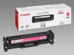 Canon Toner Cartridge 718 M magenta