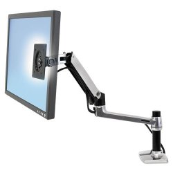Ergotron LX Desk Mount LCD Arm ALU