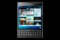Blackberry Passport 4G NFC 32GB black